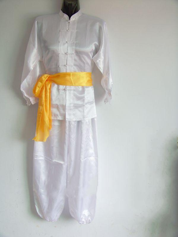 武术服装 太极服装 表演服装 少林寺武僧服装 shaolin temple monk kungfu clothes ,rendering clothes,tai chi clothes